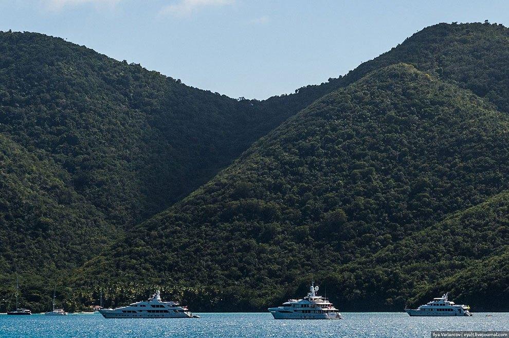 Британские Виргинские острова