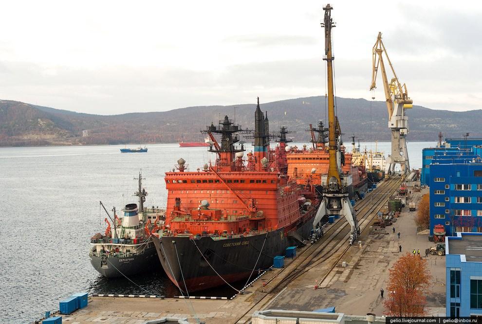 «Советский Союз» (атомный ледокол класса «Арктика»)