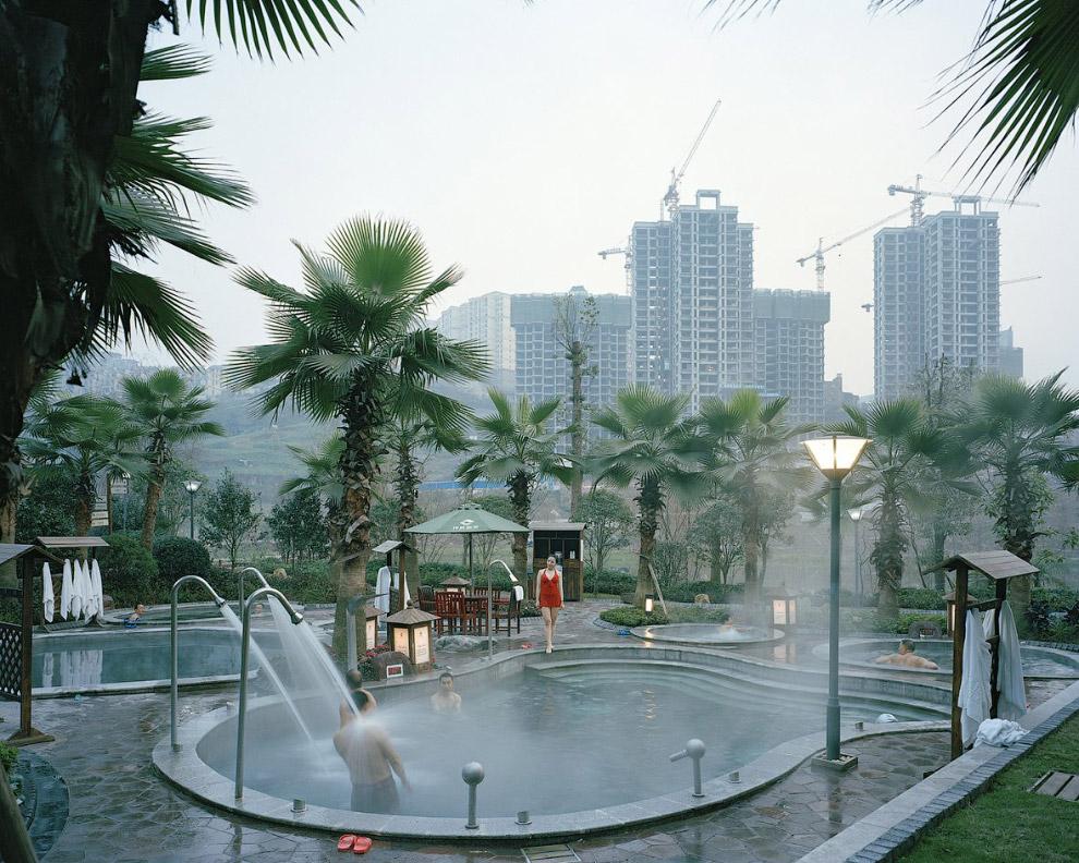 Фото из Китая — 2-е место в категории «Архитектура»
