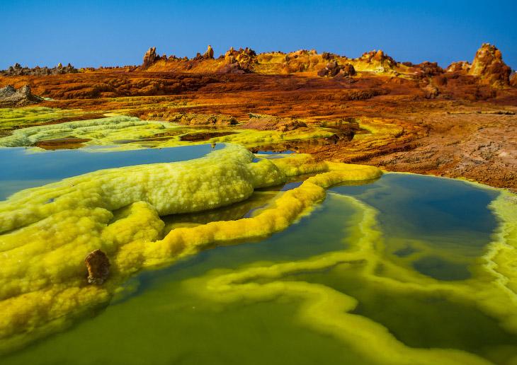 Эфиопия красива