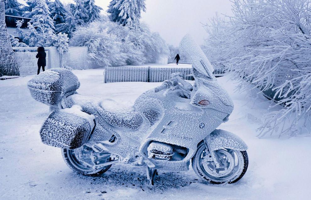 APTOPIX Germany Europe Weather