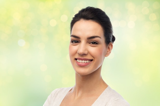 Clear Braces and Invisalign