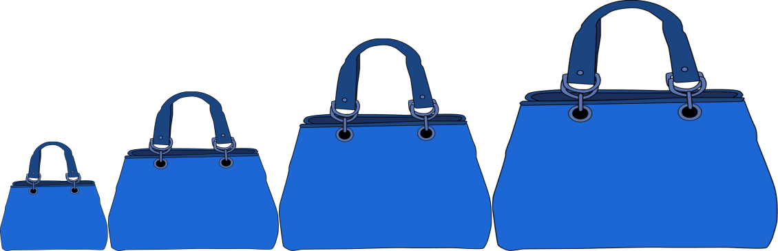 510eee872cb Anatomy of a Handbag - Part 2 - Glamour for the Everyday Woman