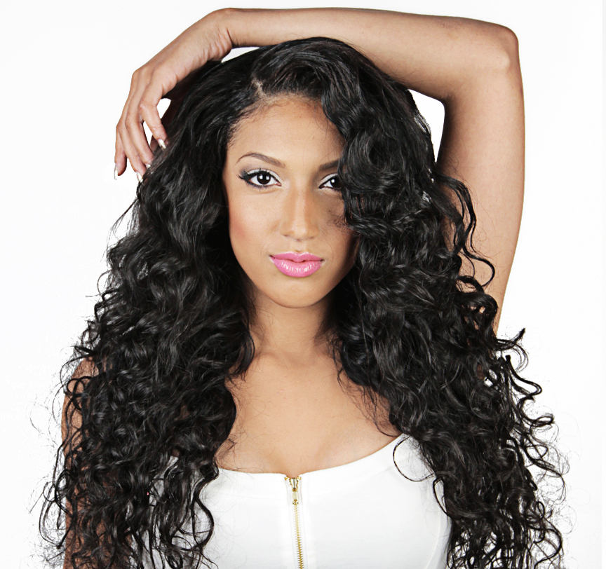 What is Virgin Indian Hair?