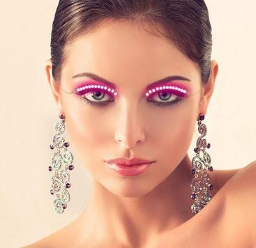 Lightup Eyelashes