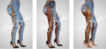 Sinister Blue Jeans2