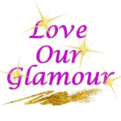 Love Our Glamour can help…