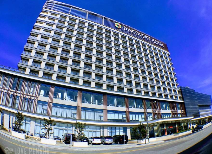 澎湖(ポンフー)に新しいホテルと大型ショッピングセンターがオープン!