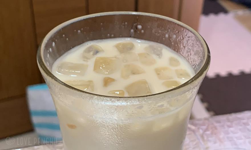 幻のハーブミルクティー「豐味奶茶」