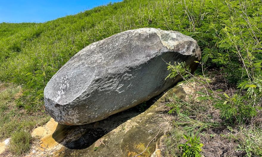澎湖(ポンフー)でここだけ!◯◯◯の島「花嶼」で見逃せない3スポット、花嶼の空心石