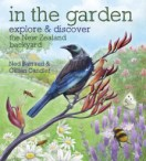 in the garden book cover