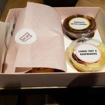 HipChips crisps in box takeaway