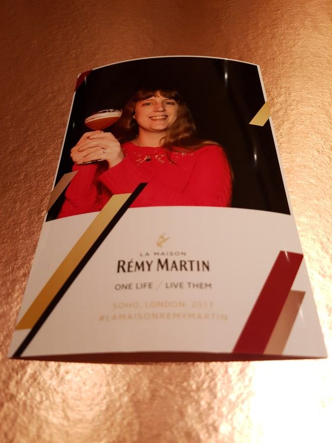 Remy photo