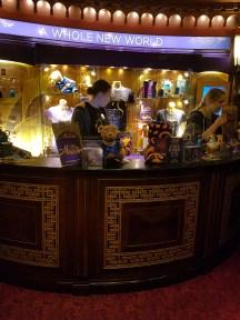 Aladdin merchandise