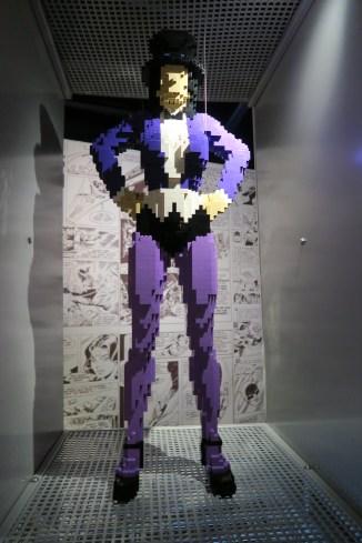 DC Legends lady