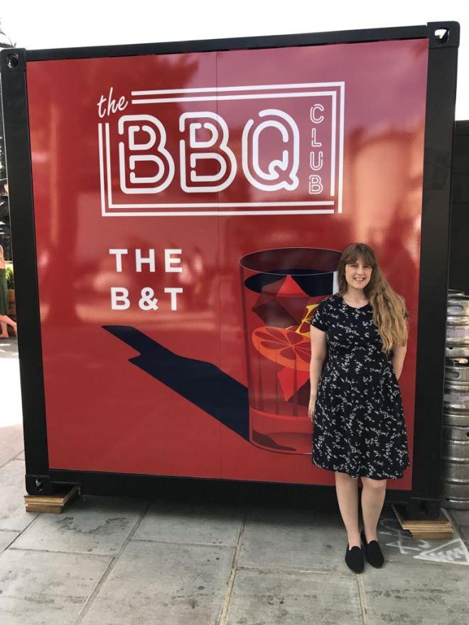 The BBQ Club