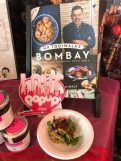 Taste of London Bombay food