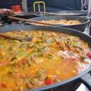 Halal Festival food