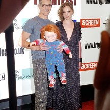 FrightFest Cult of Chucky - Chucky