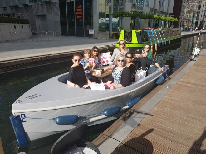 GoBoat us bloggers