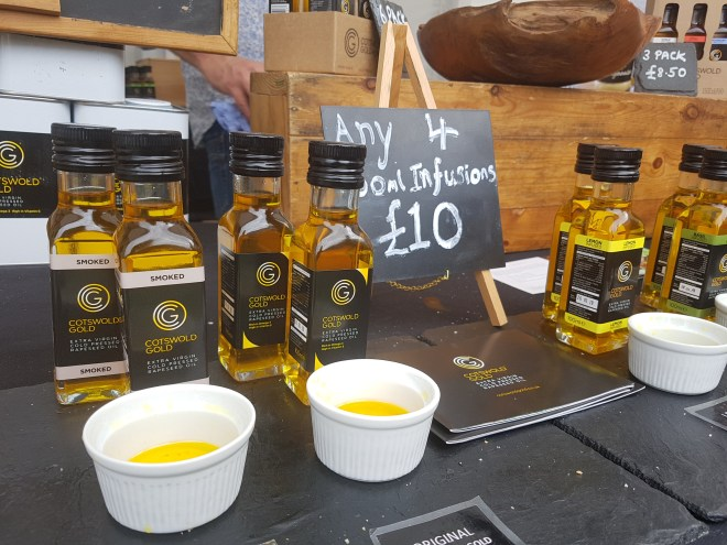 BBC Good Food: FEAST Cotswold Gold