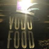 South Pole Saloon Vudo Food