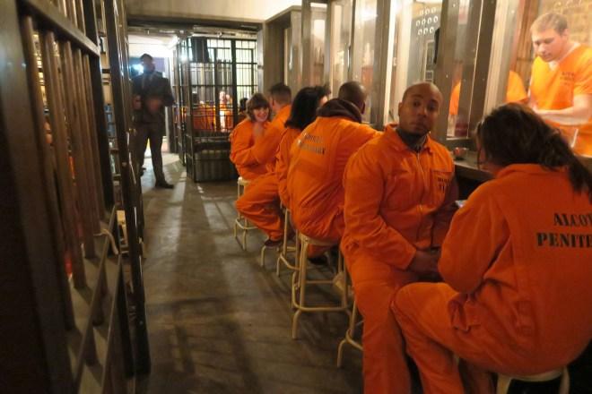Prisoners of Alcotraz