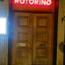 Rotorino door