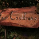 The Cauldron tree drink
