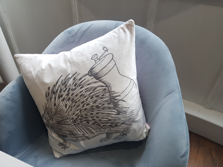 Pots & Co chair