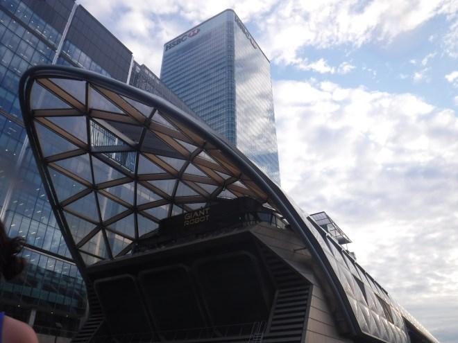 Fujifilm FinePix XP130 building