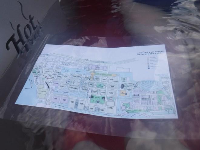 HotTug Map