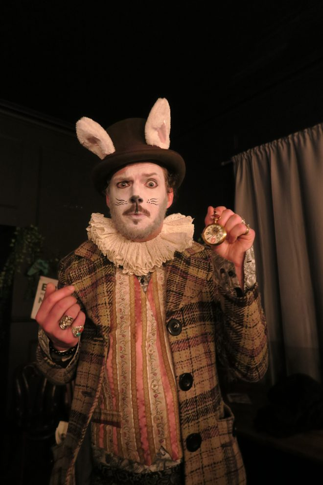 BuckBuck Games The Rabbit