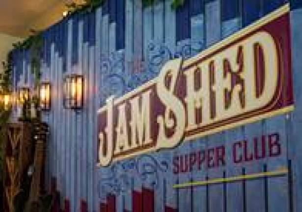 Jam Shed Supper Club