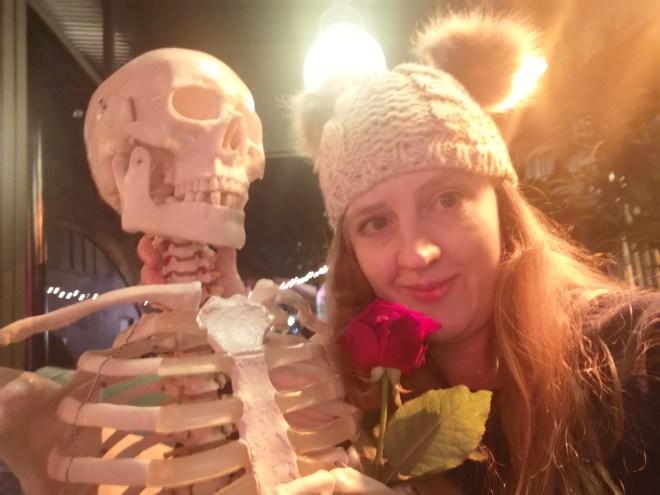 TimeOut Hotboozapalooza Mr Skeleton