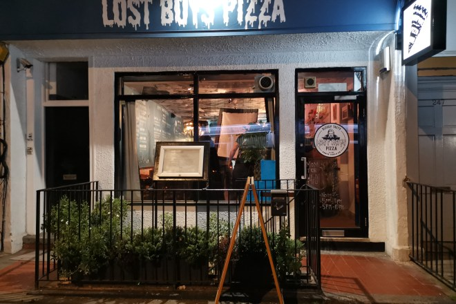 Lost Boys Pizza - restaurant