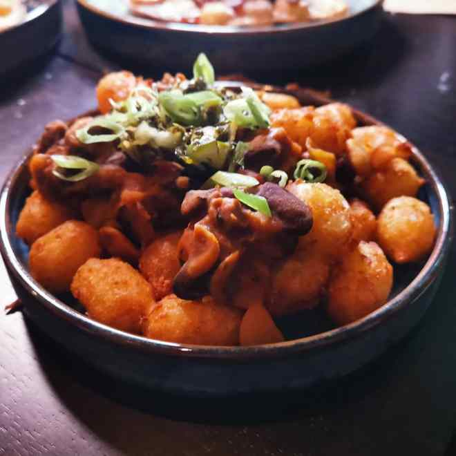 The Fox Coop potato