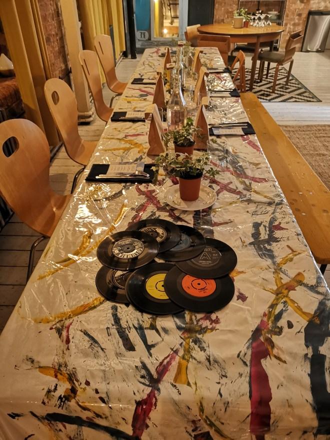 Salty Studio Tables