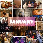 January 2019 look back