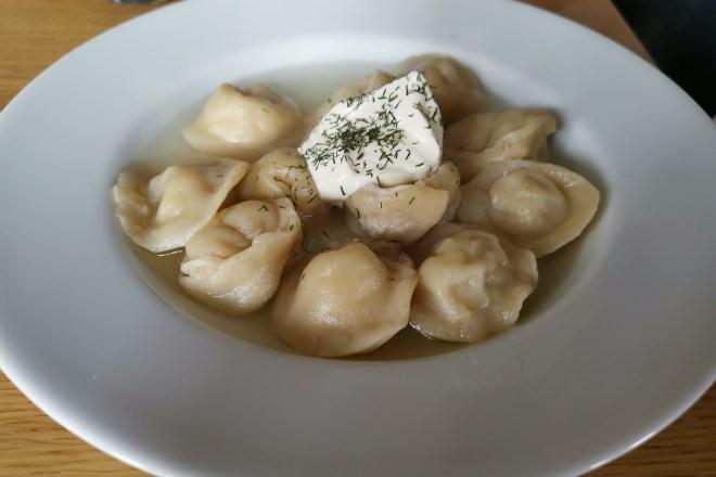 Alla Yummy Food dumpling