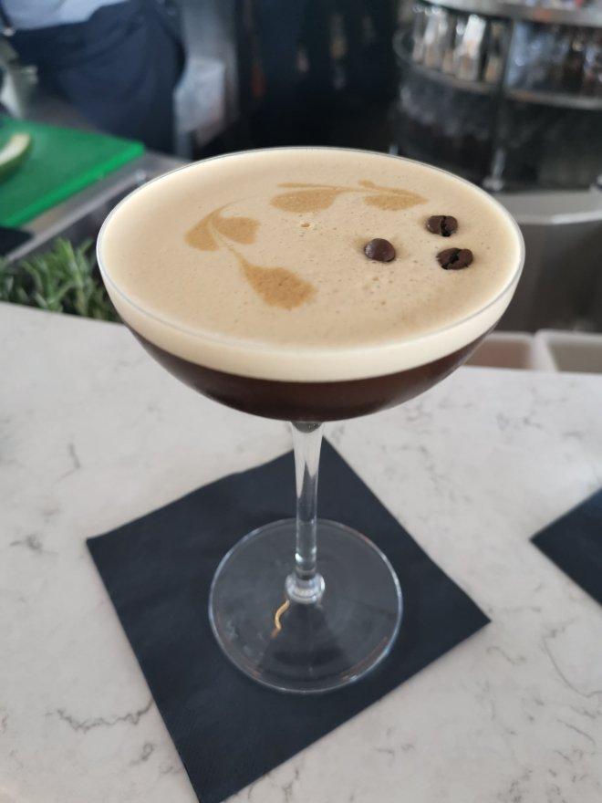 VIVI espresso martini