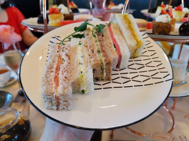 VIVI sandwiches