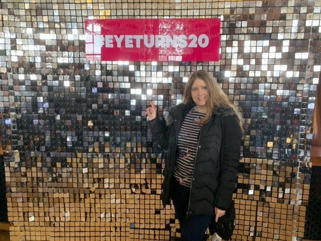 London Eye Eyeturns20