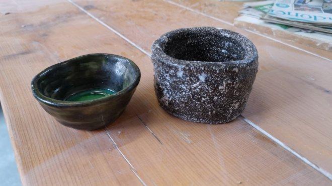 Amanda Cotton bowls