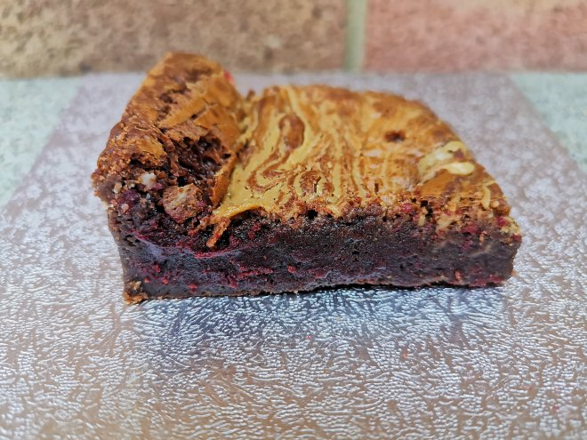 Jack and Beyond brownie Peanut Butter