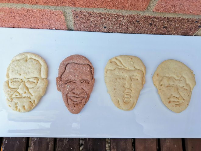 Jack and Beyond Politicians cookies