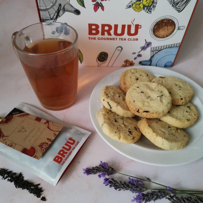 Bruu Tea