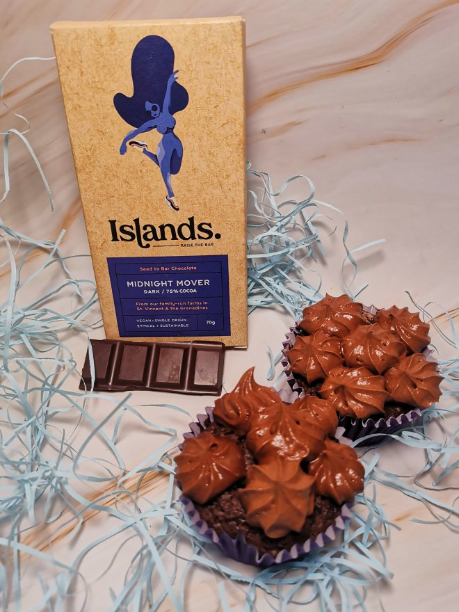 Islands Chocolate