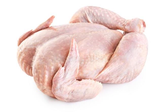 Cellar Door Cooking chicken