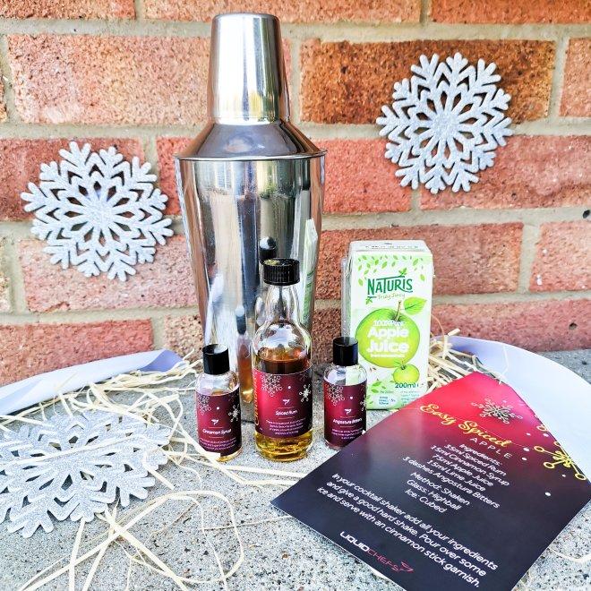 LiquidChefs Christmas